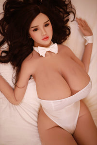 KAY: 5ft 7in (170cm) Big Breast Sex Doll