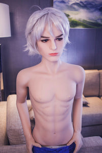 5ft 3in (160cm) Male Sex Doll