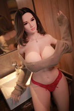 Load image into Gallery viewer, ADRIANA: 5ft 6in (168cm) Big Boob Realistic Love Doll