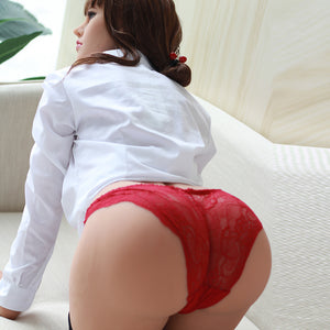 NICOLETTE: 5ft 5in (165cm) Big Booty Sex Doll