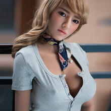Load image into Gallery viewer, TALISA: 5ft 5in (165cm) Real Lifelike Sex Doll