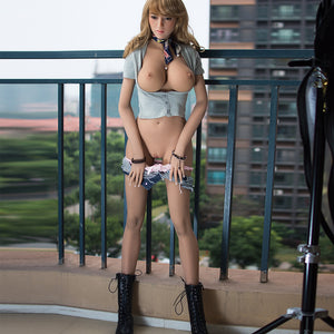 TALISA: 5ft 5in (165cm) Real Lifelike Sex Doll