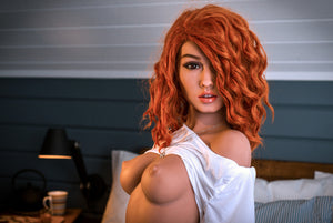ARIELLE: 5ft 2in (158cm) Real Sex Doll