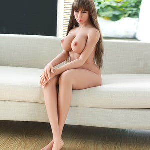 DANA: 5ft 5in (165cm) Realistic Lifelike Sex Doll