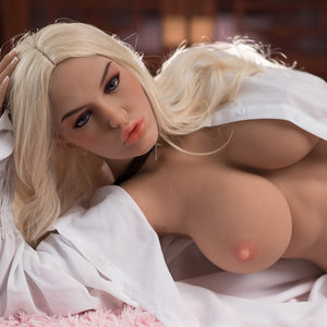 KLARA: 5ft 3in (160cm) Realistic Love Doll