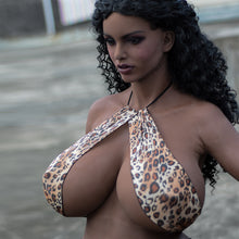 Load image into Gallery viewer, JASMINE: 5ft 5in (165cm) Realistic Sex Doll