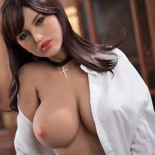 Load image into Gallery viewer, PAULINA: 5ft 3in (160cm) Realistic TPE Love Doll
