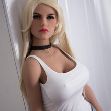 Load image into Gallery viewer, ACADIA: 5ft 5in (165cm) Real Size Blonde Sex Doll