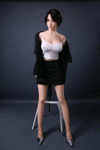 EMILY: Lifelike Sex Doll