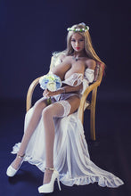 Load image into Gallery viewer, ERIKA: 5ft 1in (156cm) - Big Breast Sex Doll