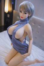 Load image into Gallery viewer, BRIANNA: Big Boob Sex Doll 5ft 2in (158cm)