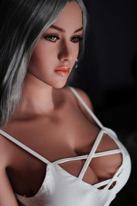 KATIE: Lifelike Sex Doll
