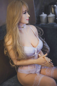 KATHERINE: 5ft 5in (165cm) Real Lifelike Sex Doll