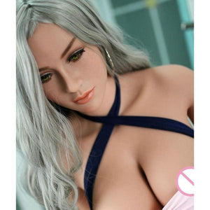 ALISON: Real Life Sex Doll