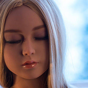 OLIVIA: Realistic Life Size Teen Sex Doll