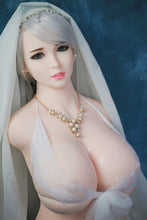Load image into Gallery viewer, ALY: 5ft 7in (170cm) Big Breast Sex Doll