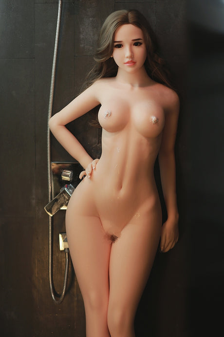 MARY: Real Sex Doll
