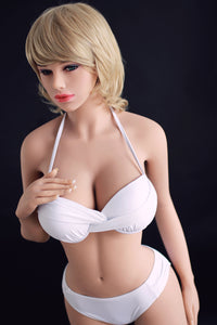 SIA: 5ft 5in (165cm) Lifelike Sex Doll