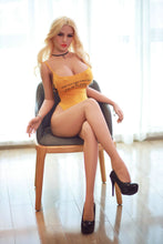 Load image into Gallery viewer, BONITA: 5ft 4in (165cm) Blonde Lifelike Sex Doll