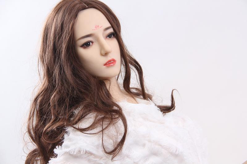 NATALIE: 5ft 5in (165cm) - Real Lifelike Sex Doll