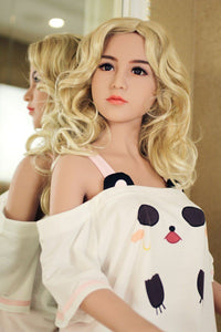 MELISSA: Lifelike Love Doll