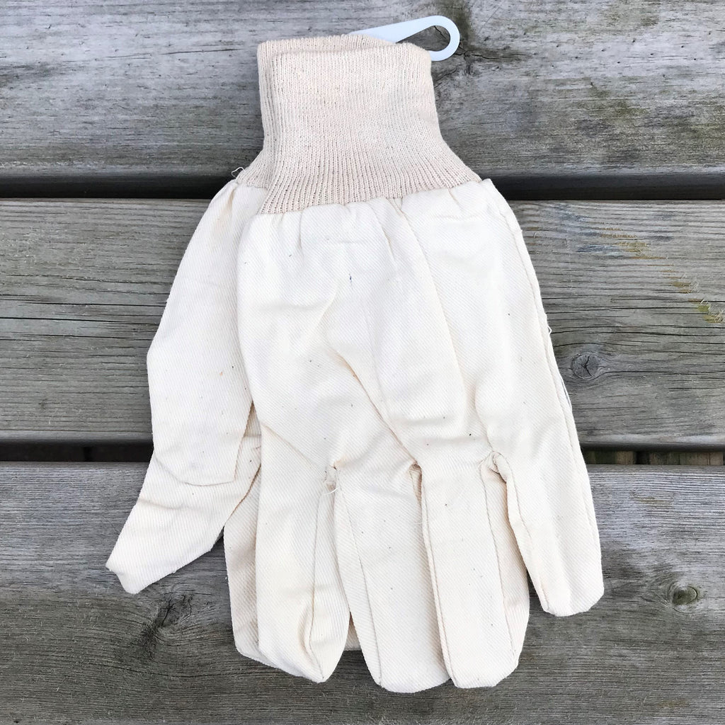 White Gloves - Pair
