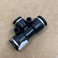 6-8mm Quick Release T Piece Connector