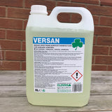 Versan 5ltr - Broad Spectrum Surface Disinfectant