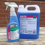 Brite Window, Mirror & Plastic Cleaner 750ml