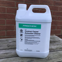Contract Carpet Extraction Cleaner 5ltr - Prochem