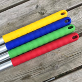 Aluminium Screw Mop Handle CLICK & COLLECT ONLY