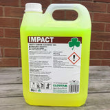 IMPACT Zesty Lemon Cleaning Gel 5ltr