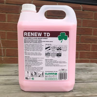 Renew TD Polymer Floor Maintainer 5ltr