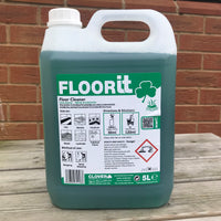 FLOORIT Floor Cleaner 5ltr