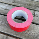 Red Trust Seal Cloth 48mm