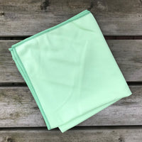 Green Glass Cleaning Clothing