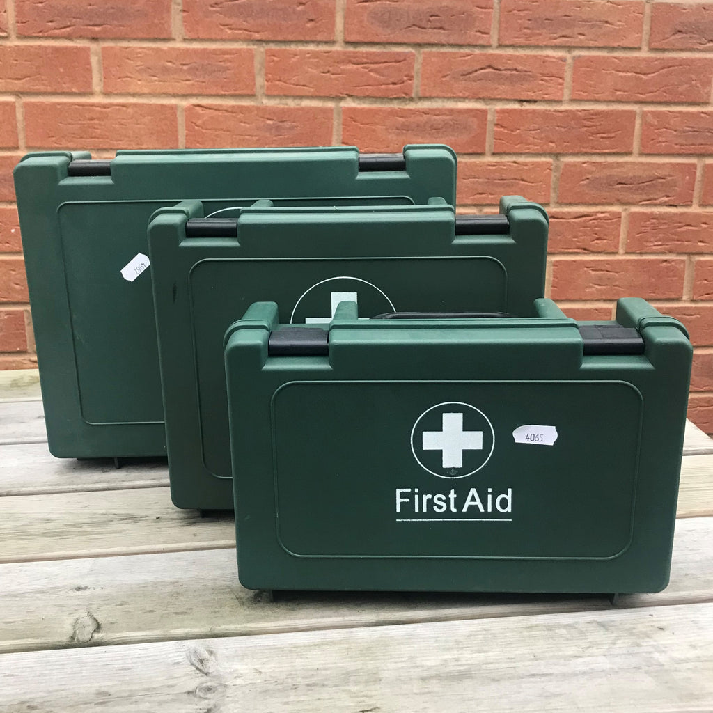 HSE Standard First Aid Kit - 20 Person