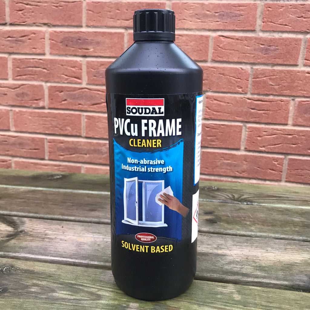 PVCu Cleaner 1ltr