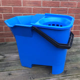 Bulldog Mop Bucket - Various Colours