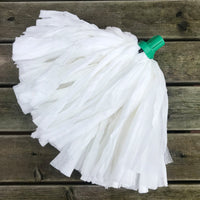 Green Disposable Mop