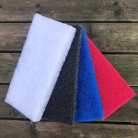 Edging Pads - Various Colours