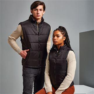 XXLarge Ladies Bodywarmer Gilet TS15F