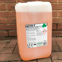 ACTIV F Neutral Detergent Cleaner 20ltr (Automotive)