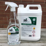 Anti Bac Cleaner / Sanitiser 5ltr