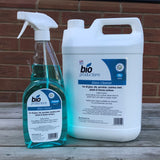 Glass & Stainless Steel Cleaner 5ltr