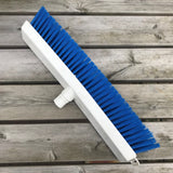 Large Blue Screw Brushes