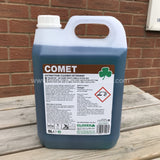 Comet Carpet Cleaning 5ltr-Clover Chemicals-Cleaning Products UK