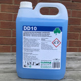 DD10 Concentrated Detergent Degreaser 5ltr