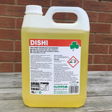 DISHI Machine Dishwash Detergent 5ltr