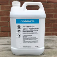 Fresh Breeze Odour Neutraliser 5ltr